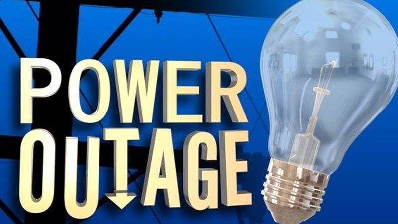 Power outage in Smith County affects over 1000 customers