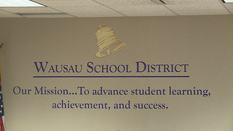 Wausau School District. 6-8-20.