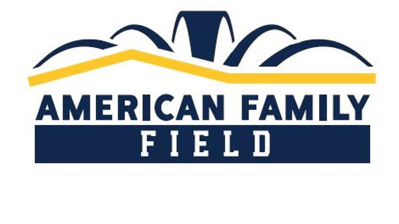 American Family Field is the new name for the stadium replacing Miller Park