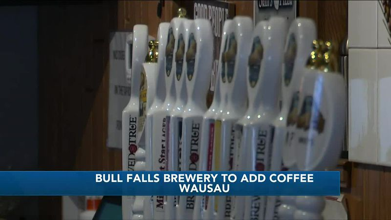 Bull Falls Brewery To Add Coffee