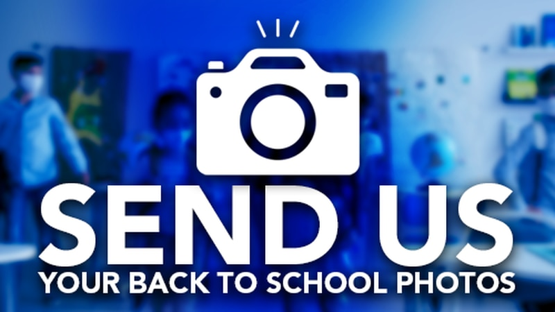 Send us your 2020/2021 Back to School Pictures