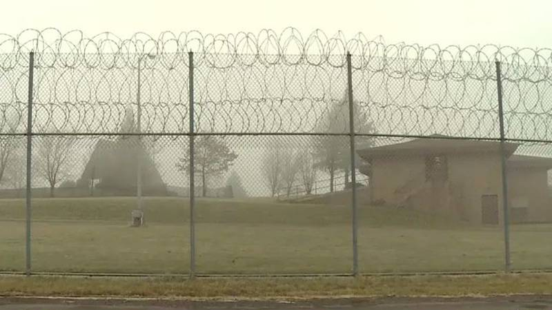 Lincoln Hills youth prison (file photo)
