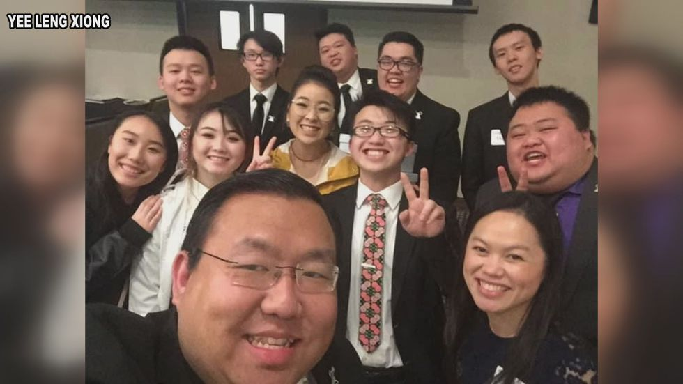 www.wsaw.com: Cultural Conversations: Wausau man promotes youth development in Hmong community