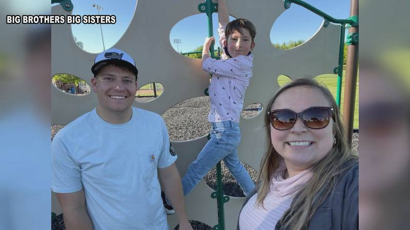 Big brothers and sisters needed for Wausau mentorship program