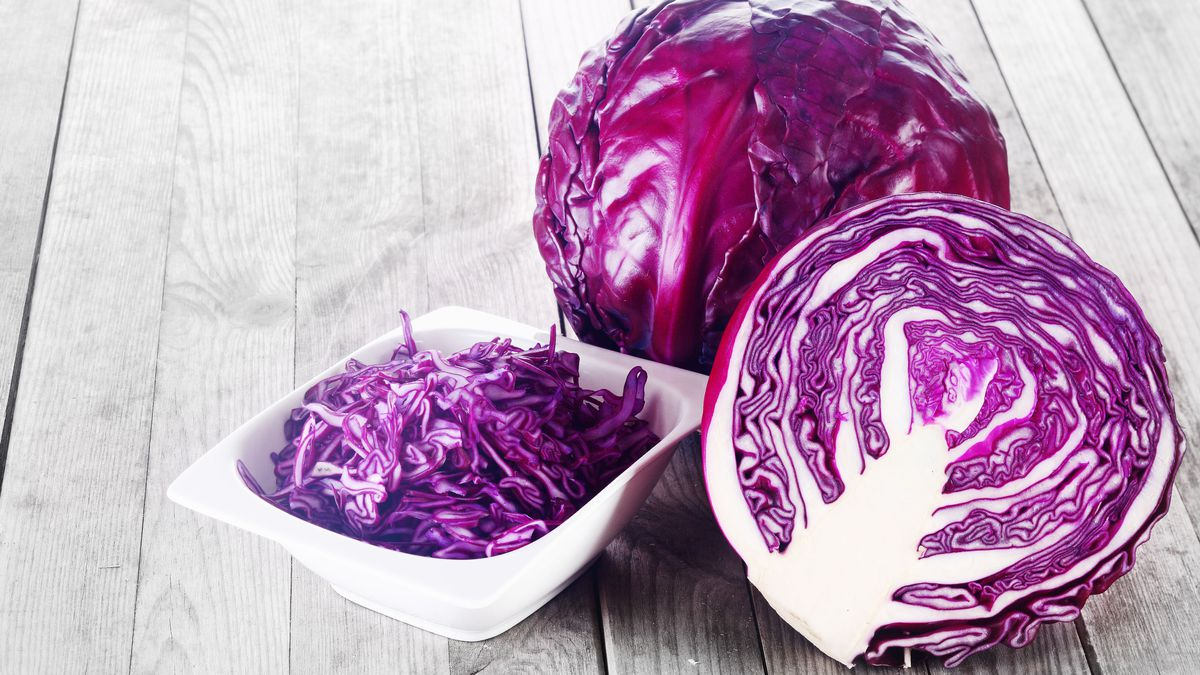 Farm to Fork: Fresh cooking with cabbage