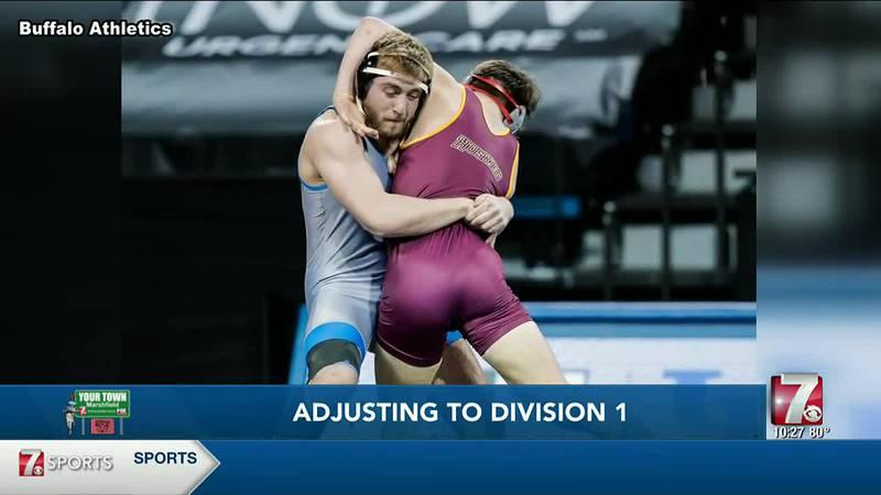adjusting to D1