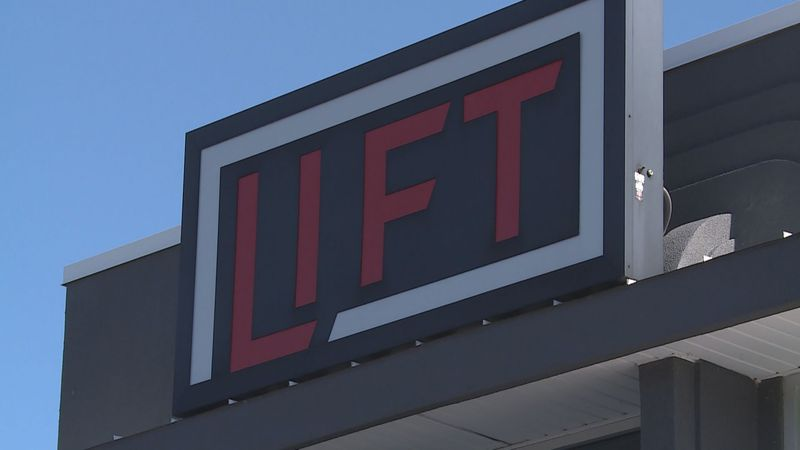Lift gym in the Wausau area is seeing an extreme jump in memberships since reopening after the...