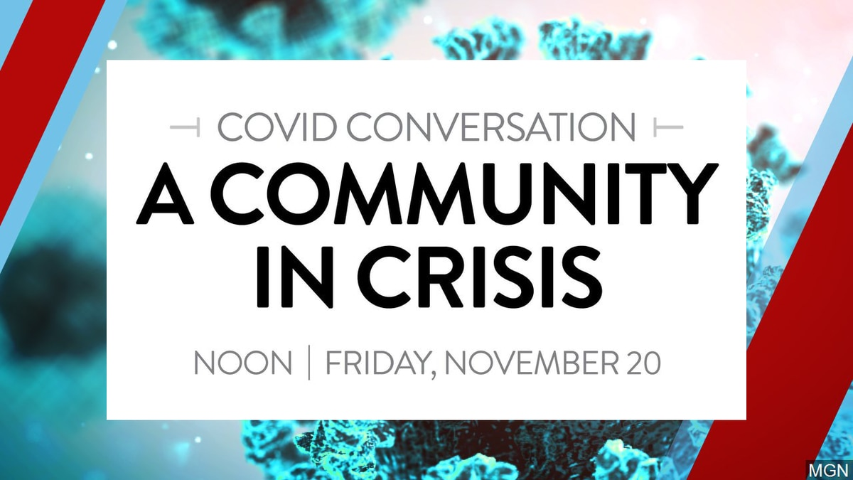 A Community in Crisis