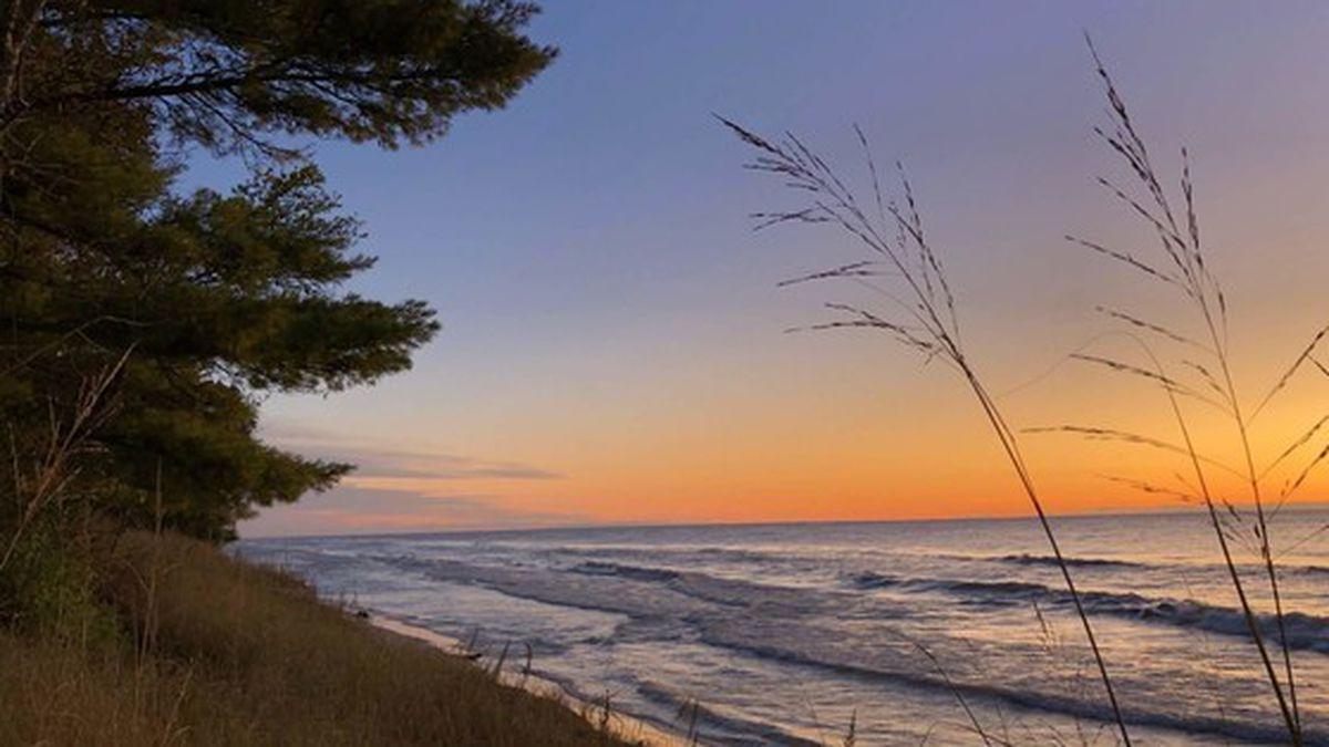 Wisconsin State Parks are adjusting operations. / Photo Credit: Wisconsin DNR