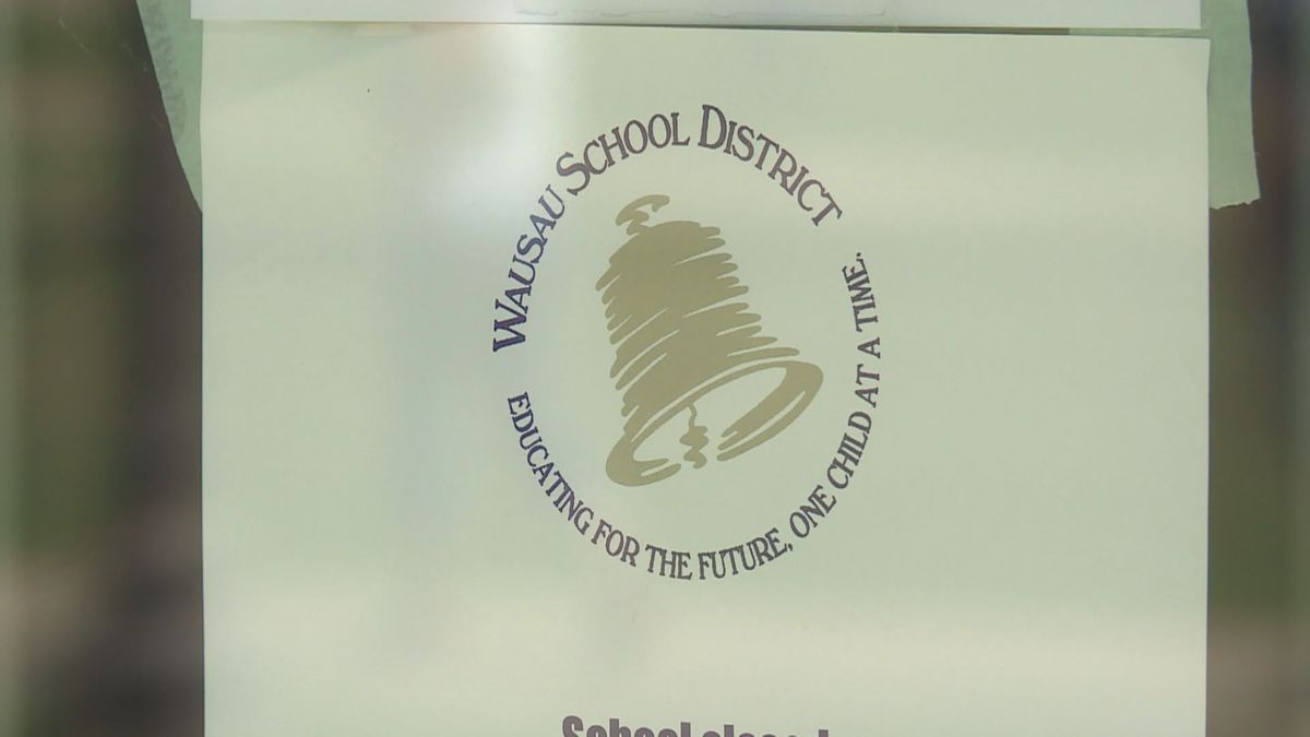 Tuesday, Sept. 8 marked the start of the virtual school year for students in the Wausau School...