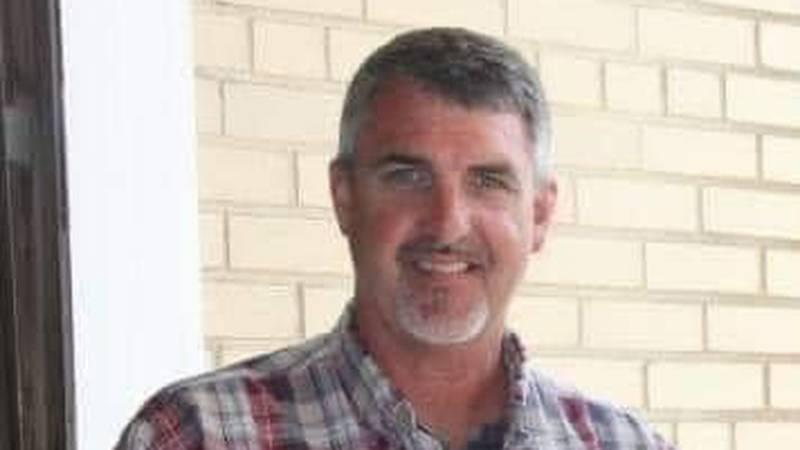 53-year-old Jeff Halvorsen has been missing since Wednesday night.