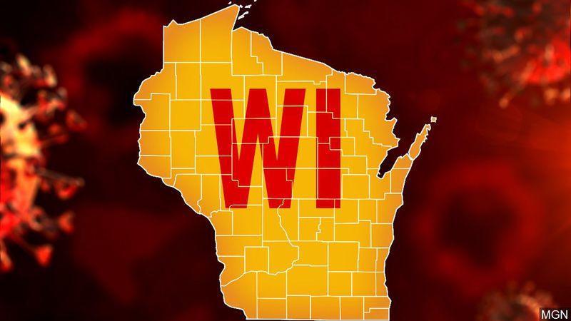 COVID in Wisconsin