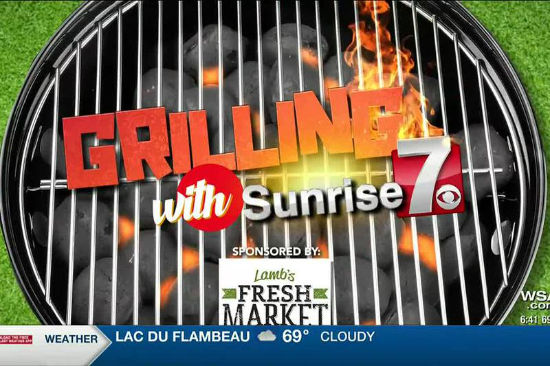 Grilling With Sunrise 7 (7-23-2021)