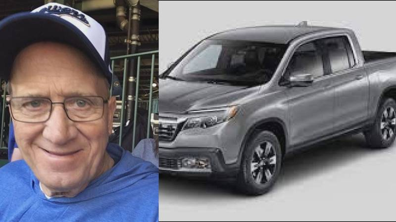 A Silver Alert has been issued for 78-year-old Dale Myers.