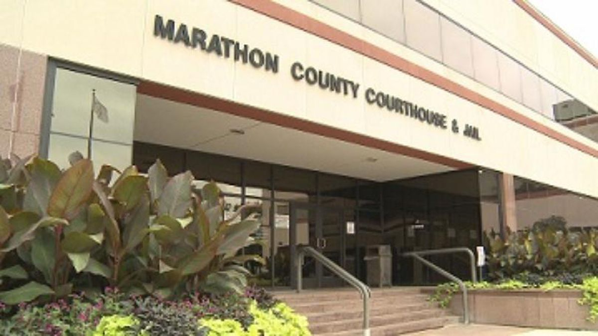 Marathon County Jail inmate has tested positive for COVID-19.