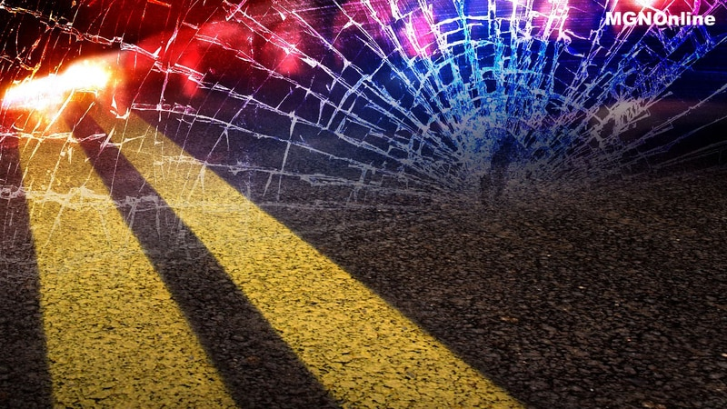 One person is airlifted from the scene of a tractor rollover in Nicollet County.