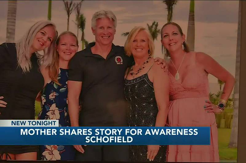 Mother Shares Story for Awareness 10/15/2021