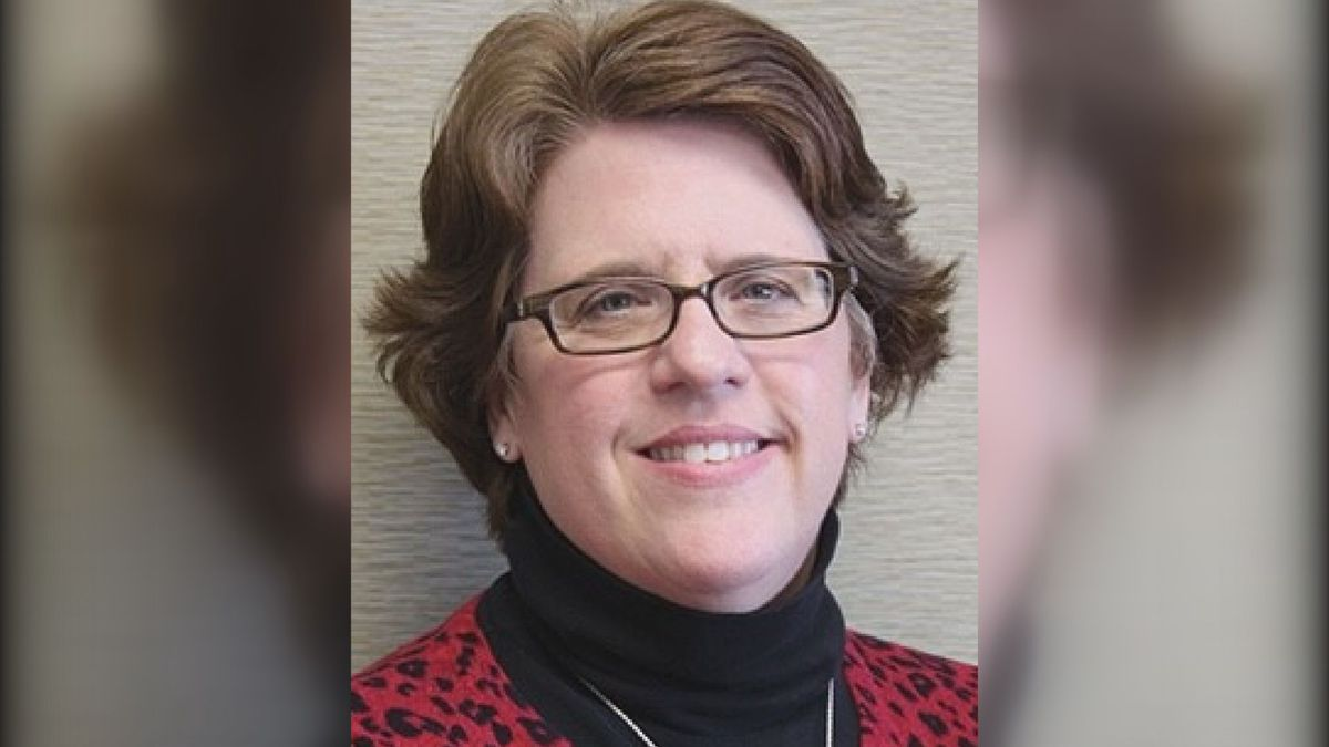 Dr. Jeannie Worden hired as new NTC president
