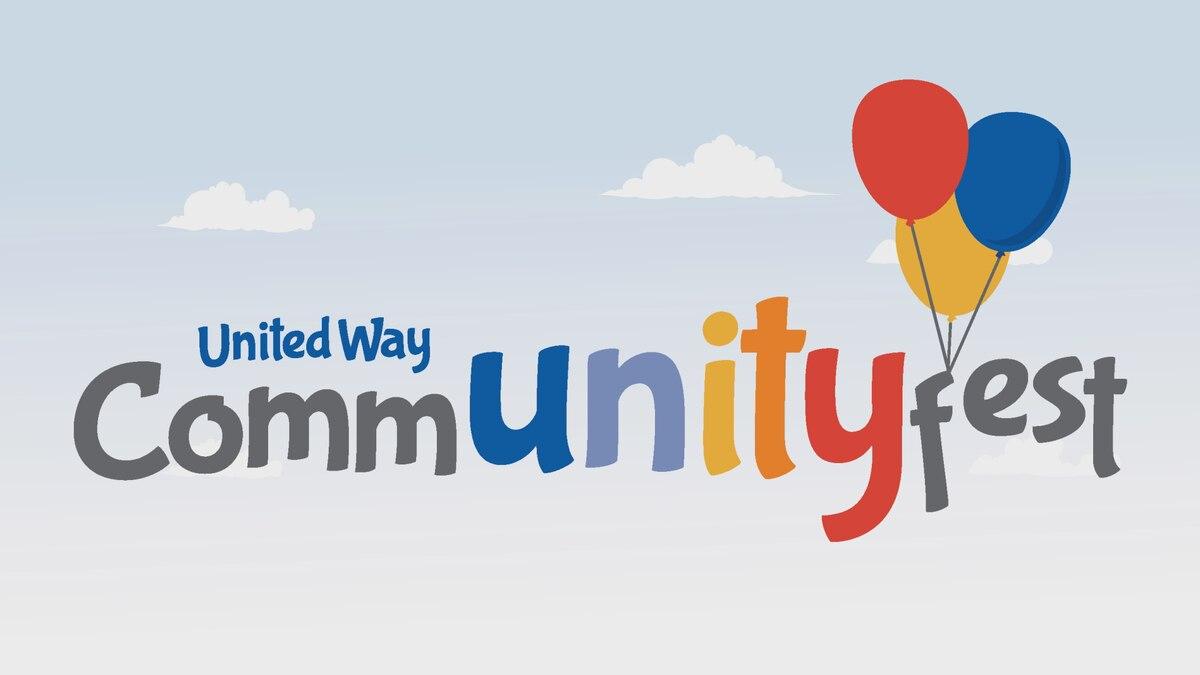 United Way's CommUnity Fest canceled