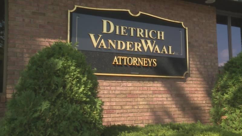 Dean Dietrich with Dietrich VanderWaal attorneys comments on employer vaccine mandate.