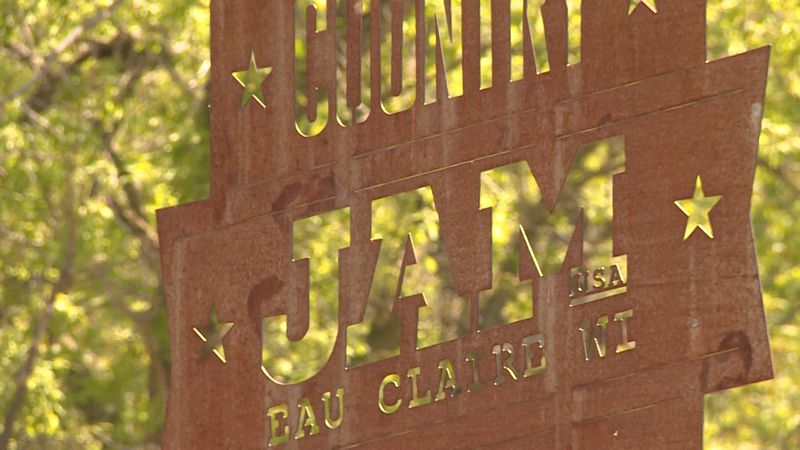 Country Jam set to return July 14 with safety measures in place.