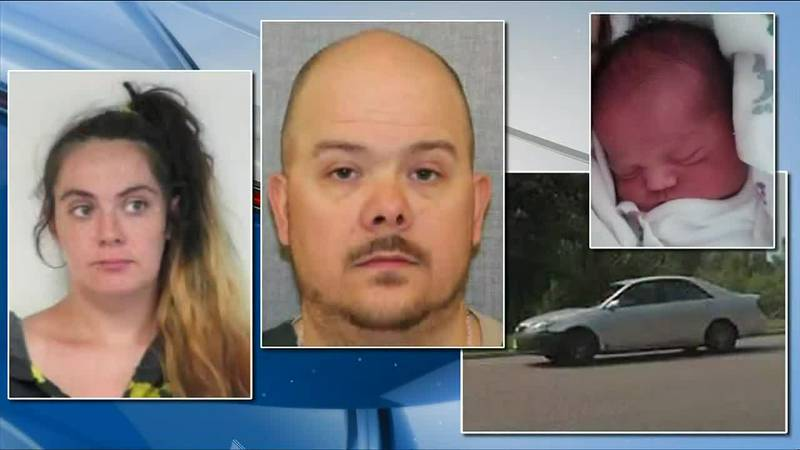 Amber Alert issued day after infant went missing due to unknown information