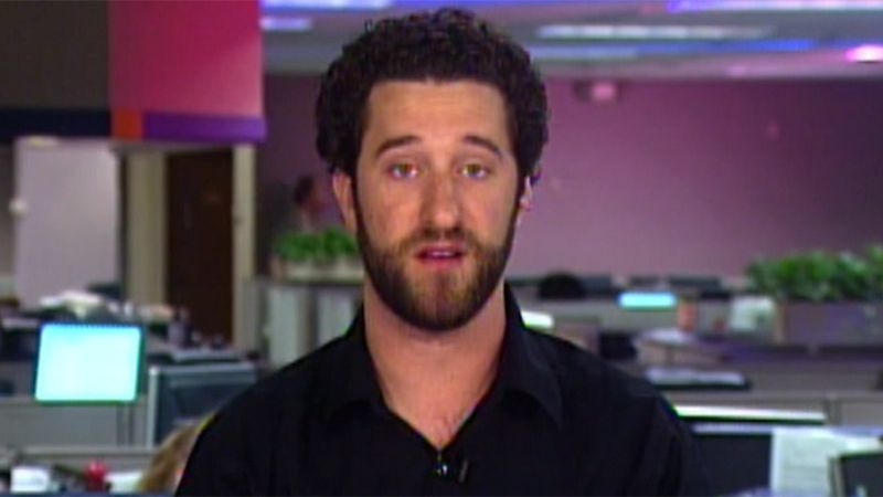 Dustin Diamond of 'Saved by the Bell' has been diagnosed with cancer after being hospitalized.