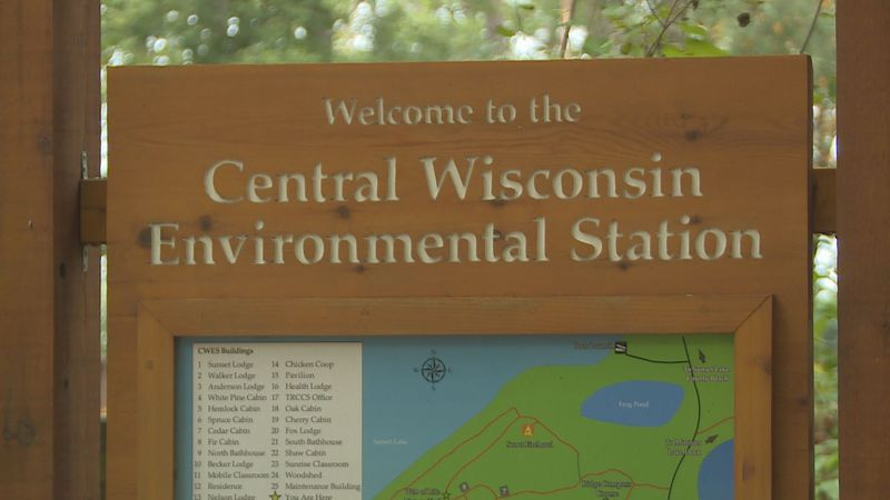 If you're looking to get into the great outdoors during a weekend this fall, the Central...