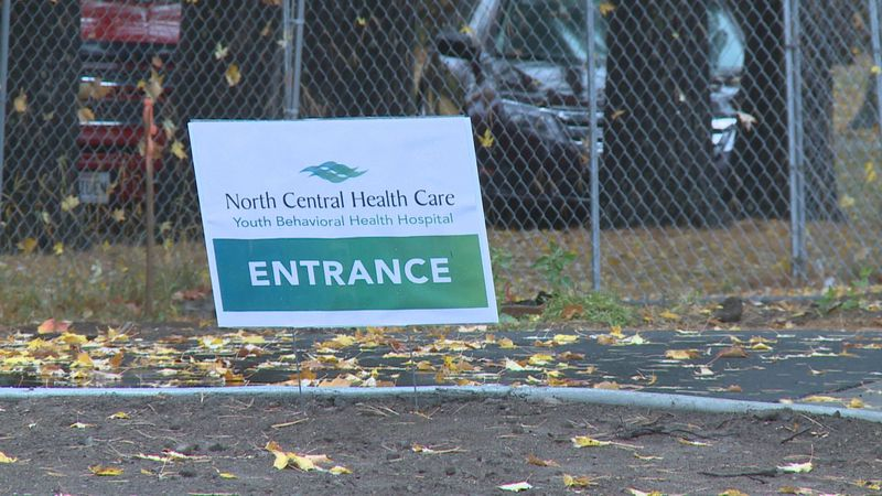 NCHC's new facility is set to open October 20 and is the first of its kind in central Wisconsin.