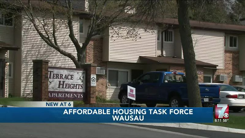 Affordable Housing Task Force 5/6/2021