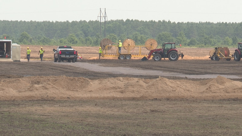 The Wood County Solar Project has transferred to Alliant Energy and moved into the construction...