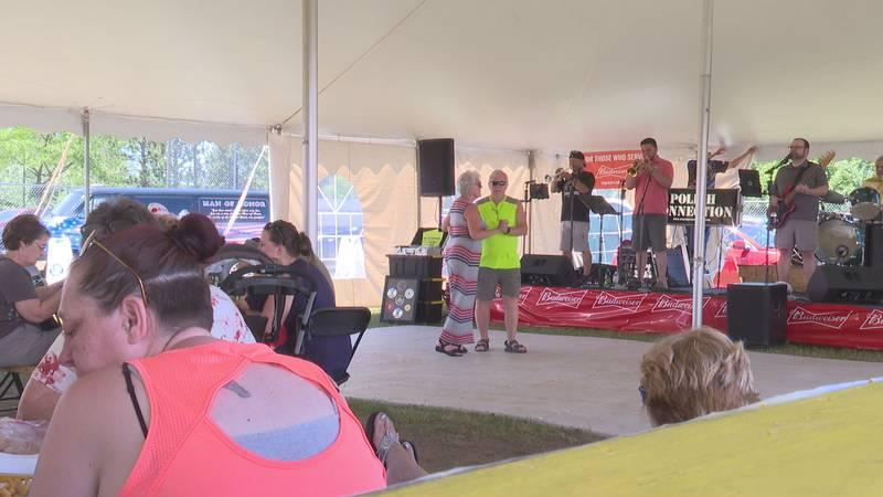 Man of Honor Society Fundraiser raises money for veterans in central Wisconsin