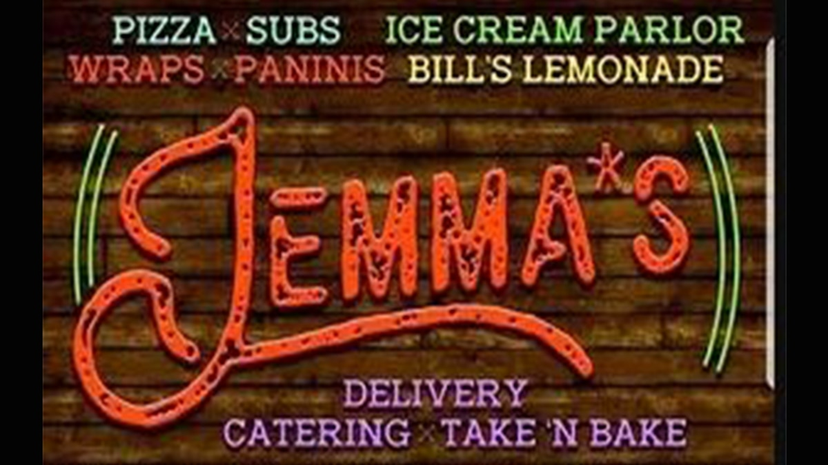 Jemma's Cafe closing Friday, March 12, 2020 (Photo from Jemma's Cafe Facebook page).
