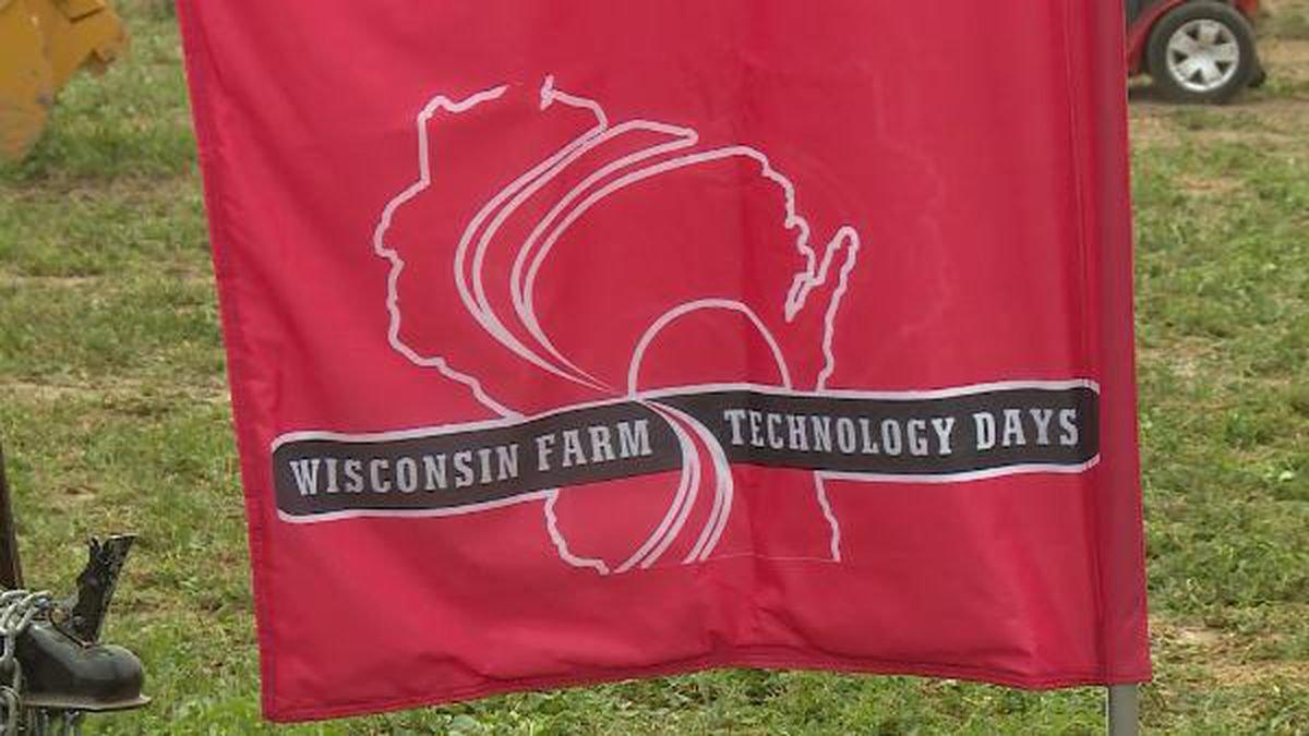 WI Farm Technology Days