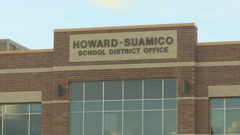 Howard-Suamico School District