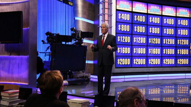 Alex Trebek, beloved 'Jeopardy!' host, dies after pancreatic cancer battle at age 80