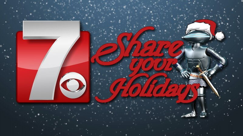 Share Your Holidays runs from Nov. 30 to Dec. 30