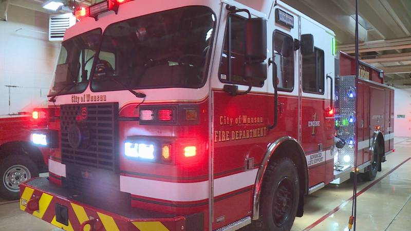 Some fire departments in Central Wisconsin are seeing historic lows in the amount of...