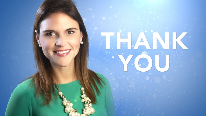 Heather Foster announced on September 13, 2021 she is leaving WSAW-TV to spend time with her...