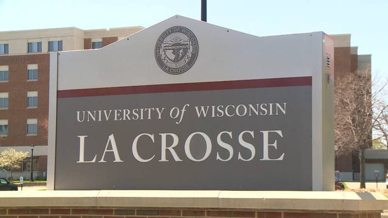 UW- La Crosse is moving to online-only classes for the next two weeks after 275 positive COVID...