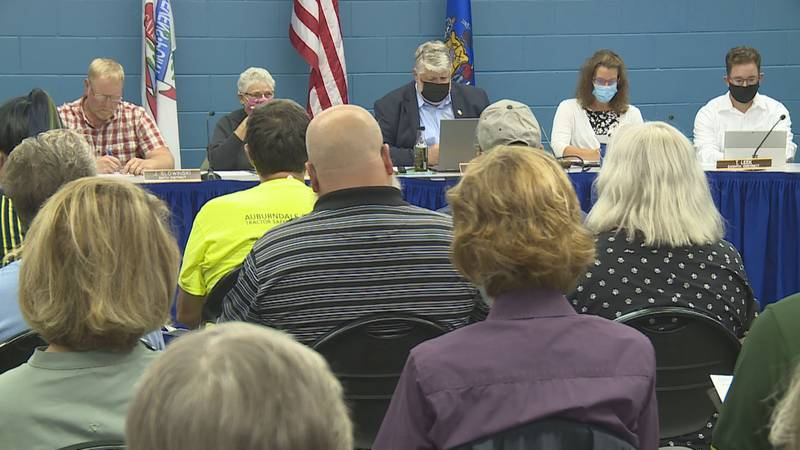 A major decision has been made during the Stevens Point City Council meeting regarding the...