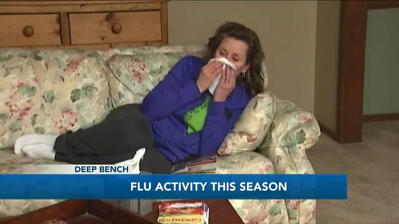 Taking precautions to avoid the flu mimic those of avoiding COVID-19