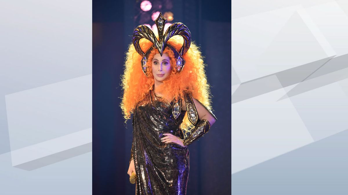 Cher (photo provided by PMI Entertainment)