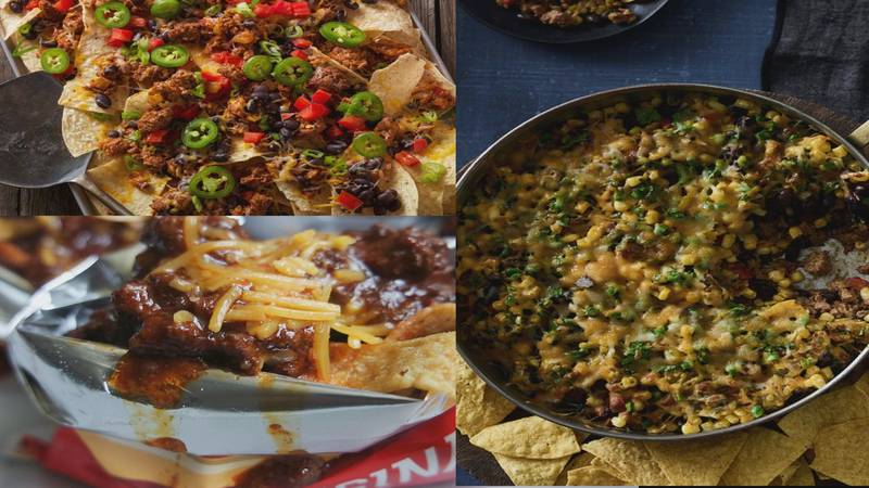 Tailgating recipes from the Wisconsin Beef Council