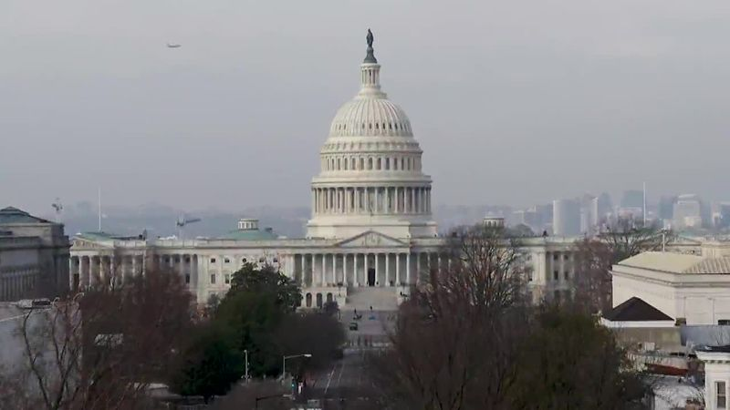 Democrats in the House and the Senate on Tuesday proposed legislation to move the federal...