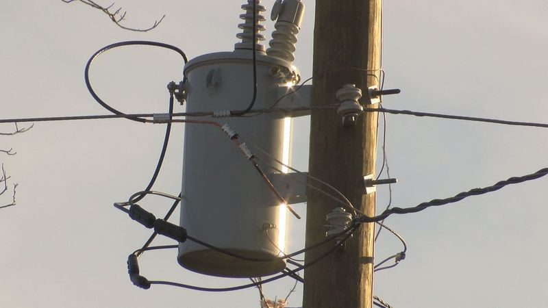 Some of the reusable material will be turned into electricity. (Source:WALB)