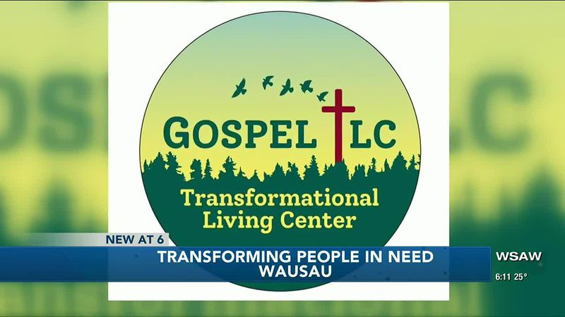 Area pastor helping to address issue of homelessness in Wausau area