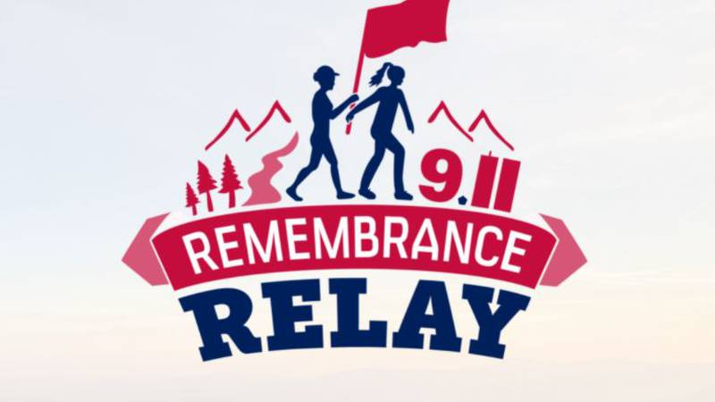 9/11 Remembrance Relay