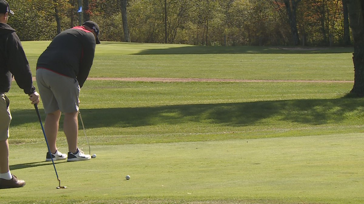 Nice weather, Ryder Cup create late season buzz for golf in Wisconsin