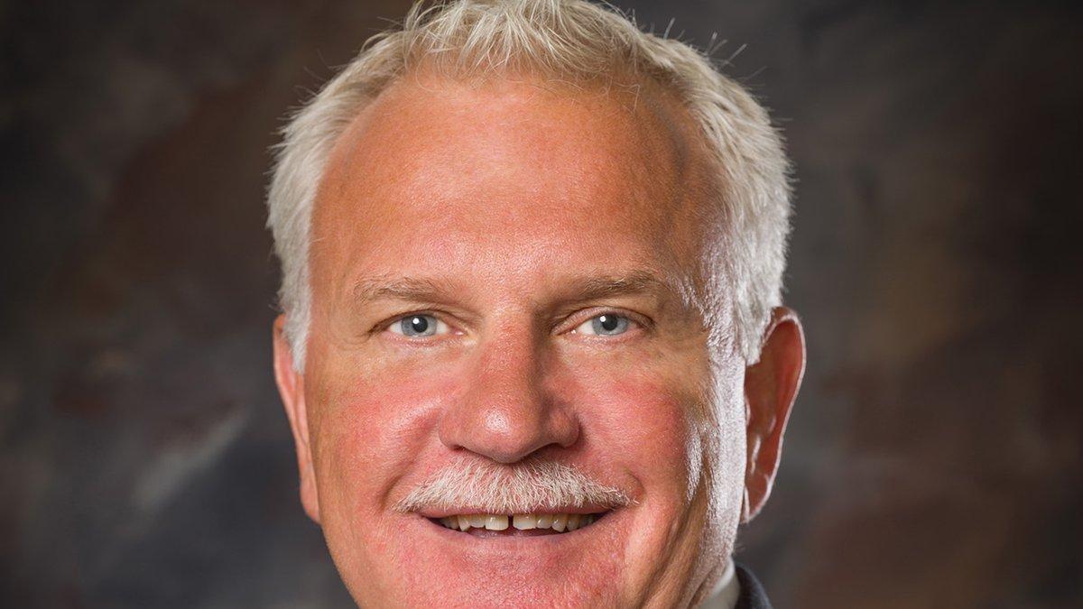Craig Gerlach Stevens Point Superintendent